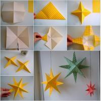 Buy cheap PAPER PRODUCTS Paper Stars from wholesalers