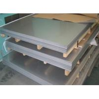 Buy cheap good supplier astm a240 304 stainless steel plates with low from wholesalers