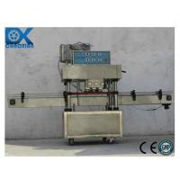 Buy cheap Automatic in Line Bottle Capper from wholesalers