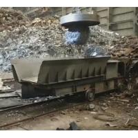 Buy cheap Metallurgical Machinery Furnace charger vehicle from wholesalers