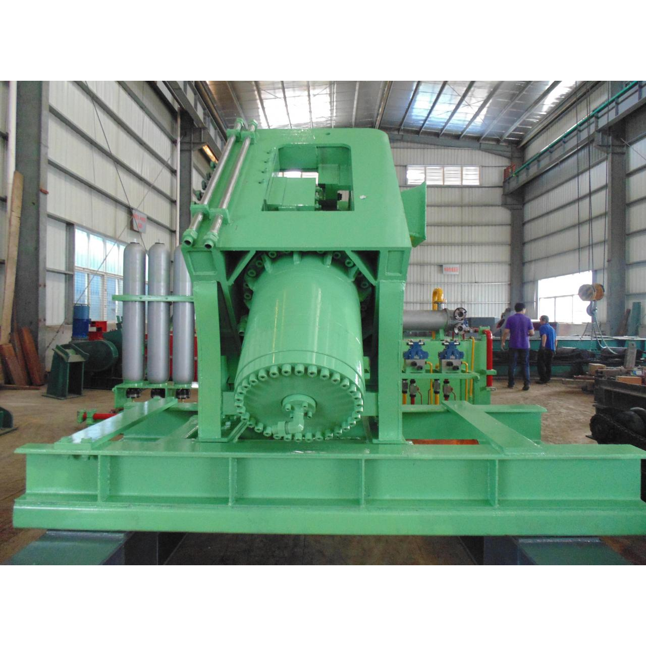 Buy cheap Metallurgical Machinery 45deg Hydraulic Shear from wholesalers