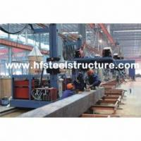 Buy cheap Structural Steel Construction from wholesalers