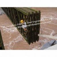 Buy cheap Modular Steel Bridges from wholesalers