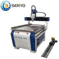 Buy cheap Desktop 600x900mm CNC Router Machine from wholesalers