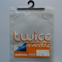 Buy cheap Ziplock Bag With Hook-2 from wholesalers
