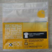 Buy cheap Ziplock Bag For Clothing-1 from wholesalers
