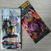 Buy cheap Aluminum Foil Bag For Toy-3 from wholesalers