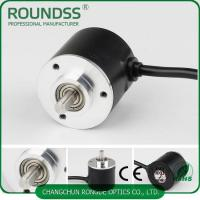 Quality Solid Shaft Miniature Encoders Incremental Sensor for sale