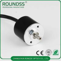 Quality Incremental Industrial Encoders for sale