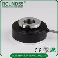 Quality Incremental Optical Encoder 3 Channel for sale