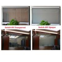 Quality Insulation Smart Glass for sale