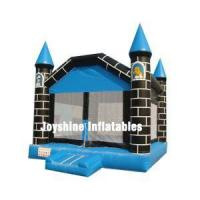 China Halloween Blow Up House on sale