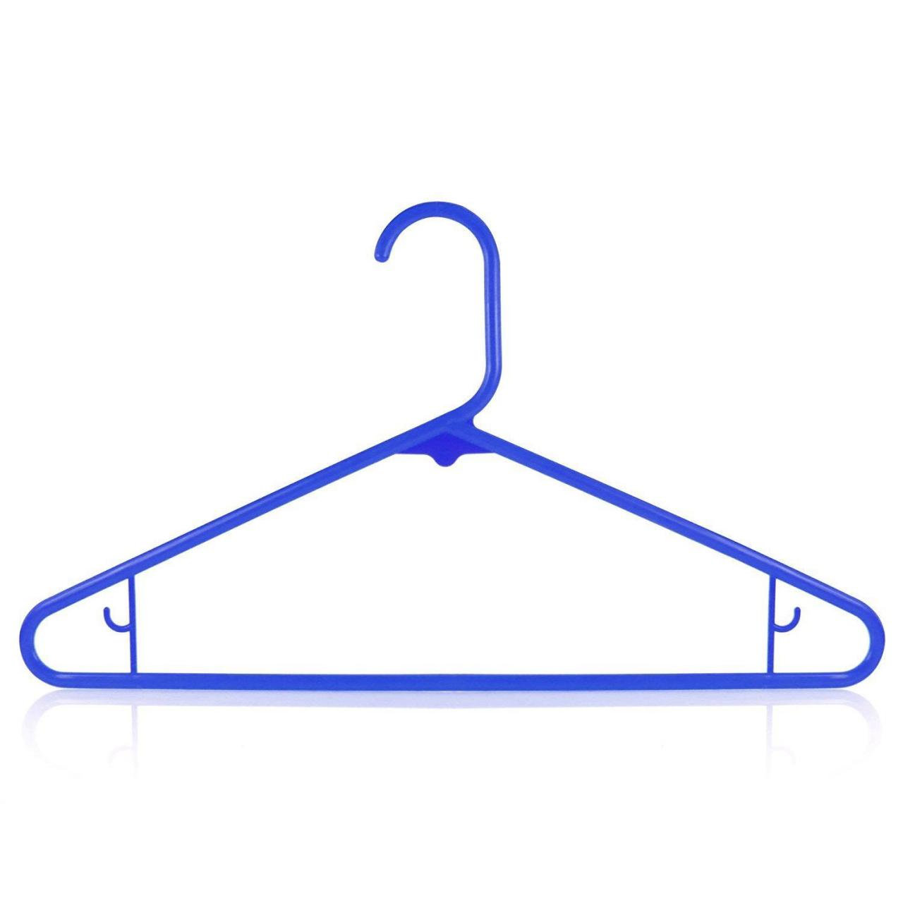 Buy cheap BT81214 Plastic Coat Hanger from wholesalers