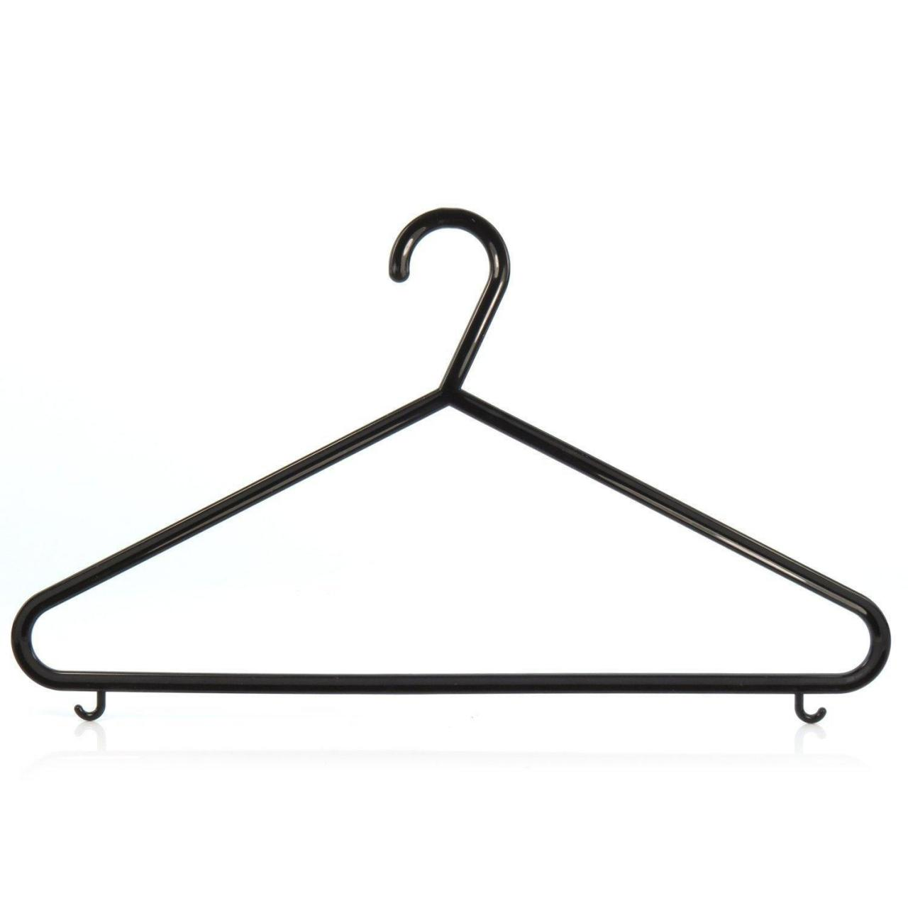 Buy cheap BT81281 Plastic Adult Hanger from wholesalers