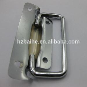 Buy Tube Stamping Steel Furniture Chest Freezer Hinges at wholesale prices