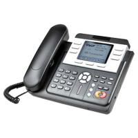 Quality Ethernet Switch Business SIP Phone for sale