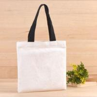 Heavy Duty And Strong Large Natural Canvas Tote Bags