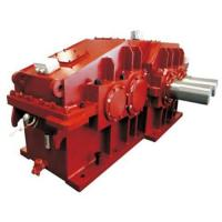 Quality Rubber Open Mill Gearbox for sale