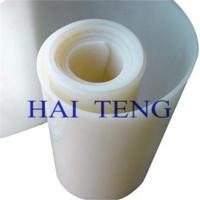 RUBBER SHEET -SILICON AND VITON silicon rubber sheet