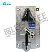 Quality Electronic vending machine coin acceptor-GD100F for sale