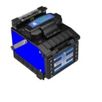 Quality Chinese Single Optic fiber splicing machine DVP-740 Optical Fusion splicer for Ethernet for sale