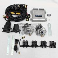 Quality 8 Cylinder EASY FASTSmart Lovato Autogas Conversion Kits for sale
