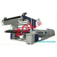 Quality Gas Hearing Stenter Machine for Cotton for sale