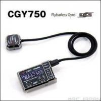 Quality aircraft parts (Discontinued) CGY750 Flybarless Gyro Set + R7003SB + BLS272SV x3 /BLS276SV for sale