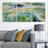 Quality Abstract Painting On Canvas Dream Whirlpool for sale