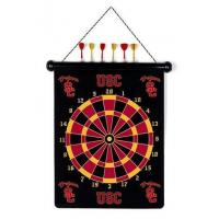 Quality Bar & Wine Magnetic Darts Game USC or UCLA for sale