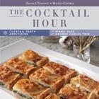 Buy Bar & Wine Menus and Music Boxed Recipe Cards with Music CD-Cocktail Hour at wholesale prices