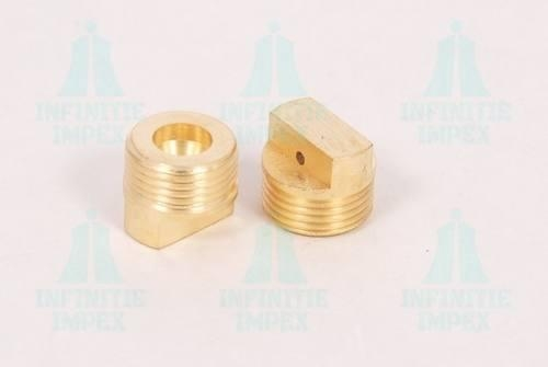 Buy Brass Stop Plug at wholesale prices