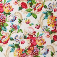 Quality 100% cotton printed fabric for sale