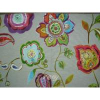 Quality Digital Printing Fabric 100% cotton printed fabric for sale