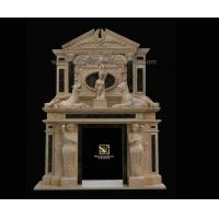 Quality Overmantel 08 for sale