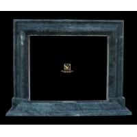 Quality Marble fireplaces Plain Fireplaces 11 for sale