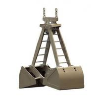 Quality Mechanical clamshell grab for sale