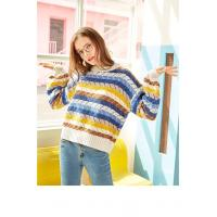 Quality Colourful design for women autumn & winter sweater from for sale