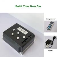 Buy cheap 5kw 60v electric car three-phase motor torque controller from wholesalers