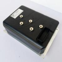 Buy cheap 96v 10kw ev electric car AC motor controller from wholesalers