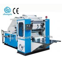 Buy cheap CDH-190/3L Drawing Type Facial Tissue Machine from wholesalers