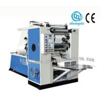 Buy cheap CDH-200-2 Box-Drawing Facial Tissue Machine from wholesalers