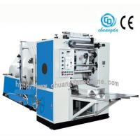 Buy cheap CDH-200-2A Single Color Box-drawing Facial Tissue Machine from wholesalers