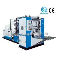 Buy cheap CDH--200/2B Two Colors Box-drawing Facial Tissue Machine from wholesalers