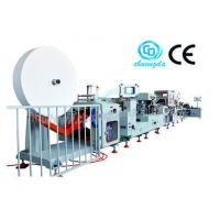 Buy cheap CDH-2100 Full Automatic Handkerchief Product Line from wholesalers
