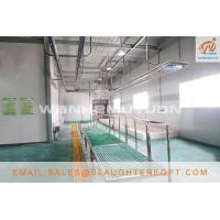 Quality Sheep Blood-draining Conveyer for sale
