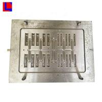 Quality Custom-made mold high quality silicone rubber mold for machinery rubber parts as drawing