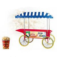 Quality China Manufacture Popcorn Cart for sale