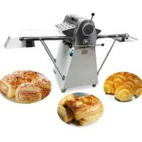 Pastry Dough Roller Sheeter Machine
