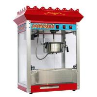 Quality 8 Oz Commercial Tabletop Popcorn Maker Machine for sale
